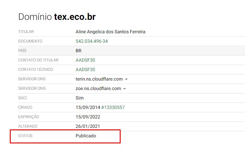 Como fazer para adicionar domínio no Cloudflare