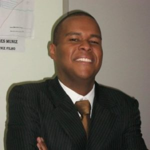 Foto de perfil do Marcelo