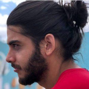 Foto de perfil do Eric
